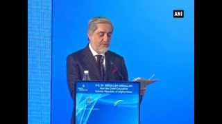 Afghan CEO asks world to join hands against terrorism