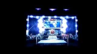 WWE Classic Matches No Mercy 2002 Triple H Vs Kane