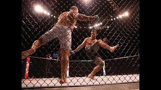 Dos Santos vs Tuivasa - UFC Fight Night Dos Santos vs Tuivasa Dec 1, 2018 Fight Recap Full HD