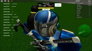 Roblox gaming part 15