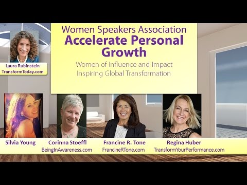 Accelerate Your Professional Success