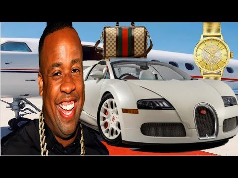 9 EXPENSIVE THINGS OWNED BY YO GOTTI.