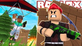 🔥 new things in FORTNITE-ROBLOX! | ROBLOX #299