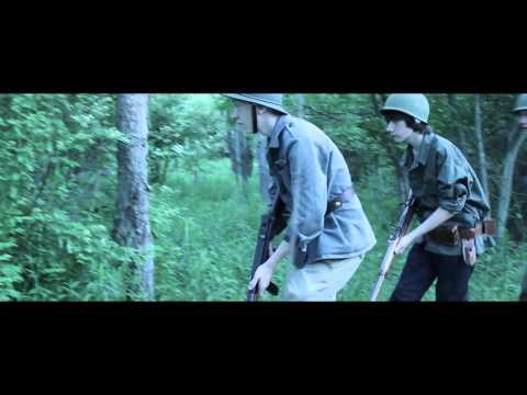 Indochina War Short Action Scene