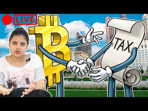 LIVE: Ohio The First US State To Accept Bitcoin For Taxes