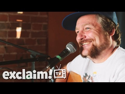 B.A. Johnston on Exclaim! TV x Pinball Sessions (Full Session)