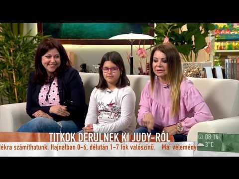 Judy kislánya Erdélyi Mónikát szólította anyának a Vigyázat, gyerekkel vagyok! műsorban?