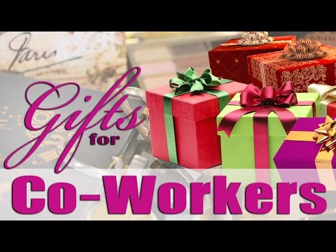 Gifts Ideas for Coworkers Under $20