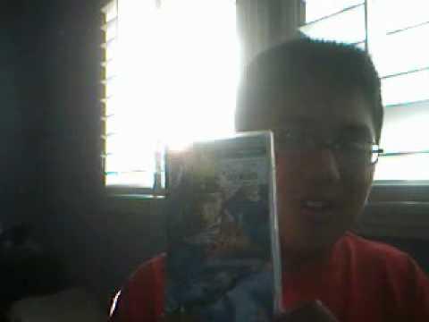 The Lost Frontier Mario Galaxy 2 Facebook Chat Blog #2