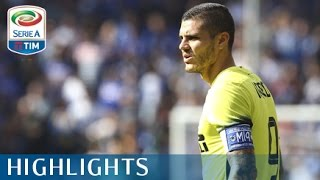 Sampdoria - Inter 1-1 - Highlights - Giornata 7 - Serie A TIM 2015/16