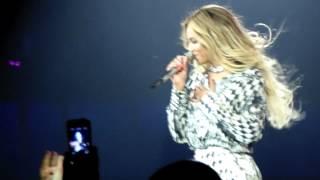 Beyoncé Halo - Meo Arena Lisboa Portugal  27/3/2014