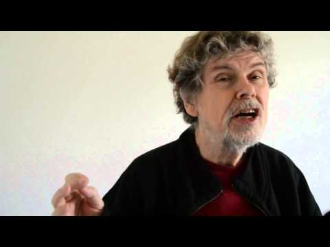 Interview with David Lee Morgan: The Social Impact of Poetry