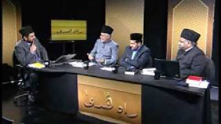 Rah-e-Huda : 31st October 2009 - Part 3 (Urdu)