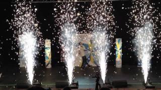 Jare & Ville Galle live @ Hartwall Areena 26/01/2012 - Pienissä Häissä