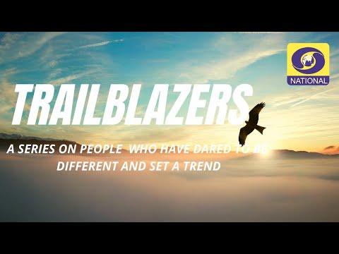 Trailblazers: An interview with Sudarsan Pattnaik