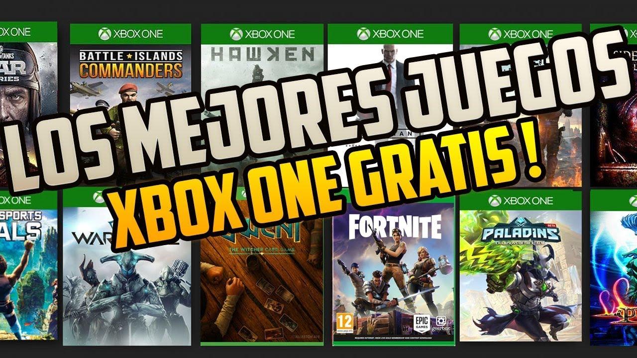 Los Mejores Juegos F2p De Xbox One Que Debes Jugar Sin Gold