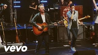 Watch Passion White Flag feat Chris Tomlin video