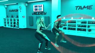 BEAST FIT NYC Founding Trainers: On the Ropes
