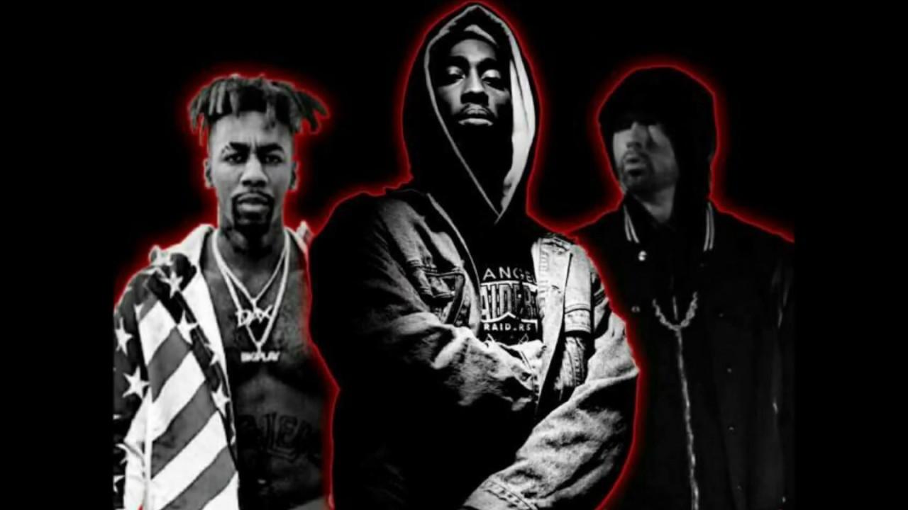 Eminem ft 2pac & Dax - Killshot Remix (MGK. KSI. Mobb Deep. Dr Dre. Jay Z Diss) - YouTube