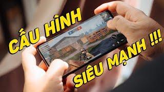 TOP smartphone cấu hình mạnh, gaming ngon giá rẻ nhất!!!