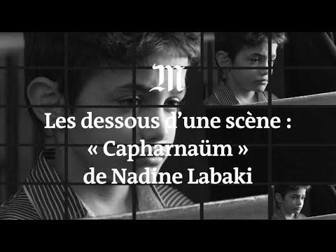 Cannes 2018 : les dessous d'une scène au tribunal de «Capharnaüm» de Nadine Labaki