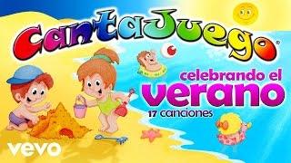 CantaJuego - Celebrando el Verano (Colección Oficial 17 Canciones Infantiles) thumbnail