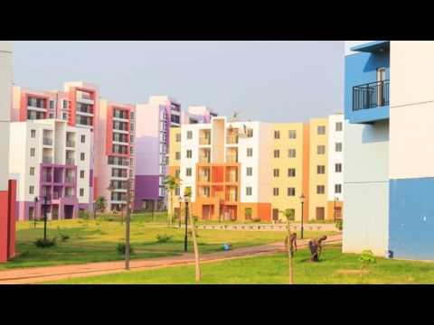Ethiopian vs Angola housing projects - Condominium 2017