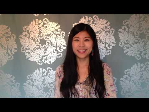 Misa's video message for the Christmas with the Meads with the Singapore Wind Symphony