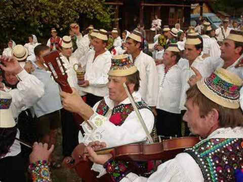 Dumitru Fărcaş - Bărbătesc din Maramureş