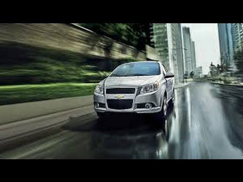 Chevrolet Aveo 2017 Possesses Urge Technologies And Specifications