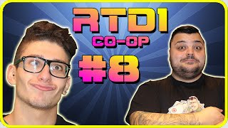 FIFA 15 RTD1 CO-OP ! BATTUTE E MINCHIATE ! w/St3pNy [60FPS]