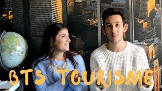 LE BTS TOURISME