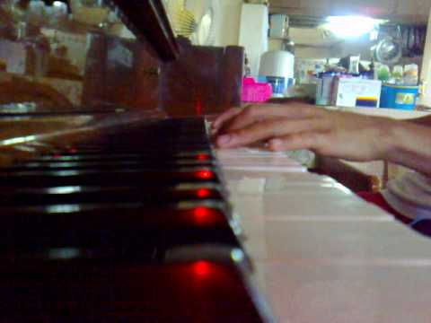 Vera's Theme on piano