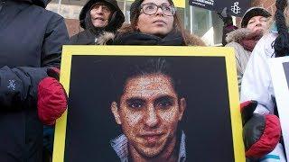 Canada pressed Saudis to release Raif Badawi long before Twitter flap