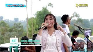 Karna Su Sayang - Dava Ersita New PULLALO live anniversary PCS-BARA