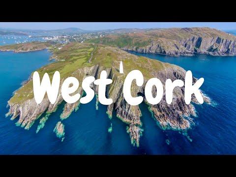 The Best Of West Cork, Ireland