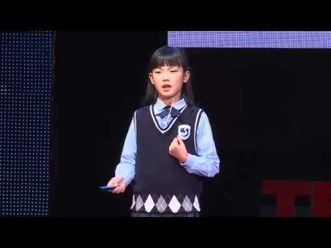 The Power of Reading | April Qu | TEDxYouth@Suzhou