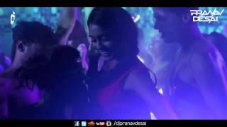 DJ Pranav Desai - Hungama Hogaya (PD Mix)
