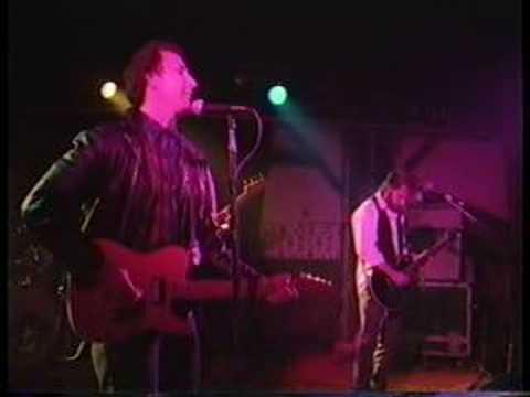 Joe Grushecky & the Houserockers  - Hideaway 1988