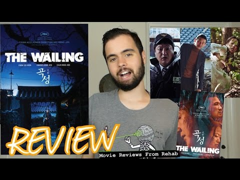 THE WAILING (South Korea) Review: Movie Reviews From Rehab