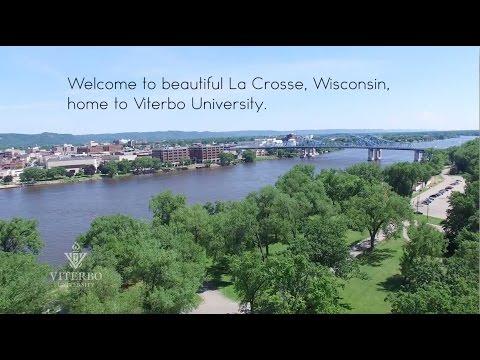 Viterbo University In La Crosse, Wisconsin