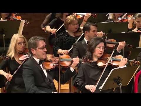 Концерт для гитары с оркестром фа-диез минор - Дмитрий Бородаев - слушать онлайн