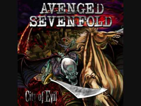 Avenged Sevenfold  Beast and the Harlot With lyrics