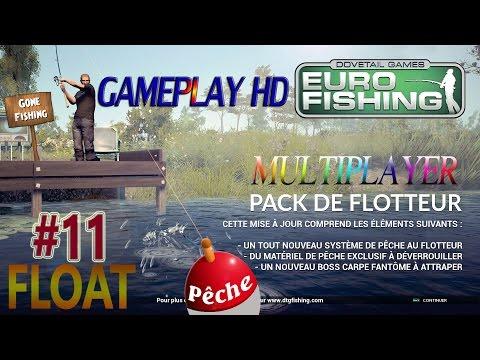 Dovetail games euro fishing gameplay 11 float fishing for Fishing for floaters game