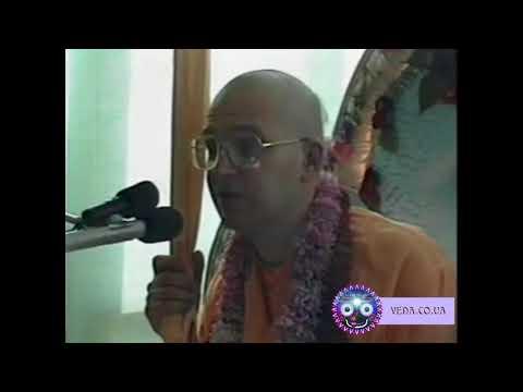 Шримад Бхагаватам 1.8.26 - Прабхавишну прабху