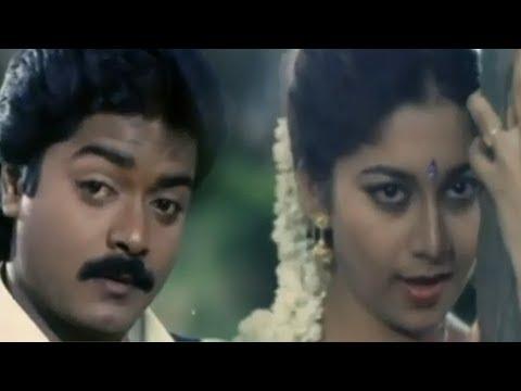 Ninaikatha Neramillai (Happy) - Thanga Kili -Ilaiyaraja hit song - Murali, Shaali