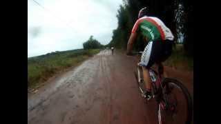 SINISTRO - WARM-UP Brasil Ride Botucatu - parte 1/4