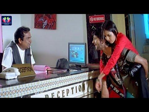 Brahmanandam And Bharat Excellent Comedy Scene || Latest Telugu Comedy Scenes || TFC Comedy