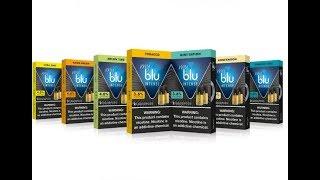 Best Blu E Cig Flavors