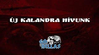 GoHellas - A török kaland intro
